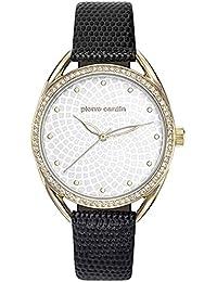 Pierre Cardin Damen-Armbanduhr PC901872F03