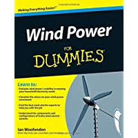 Wind Power For Dummies 1