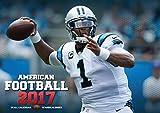 American Football 2017 NFL Calendar