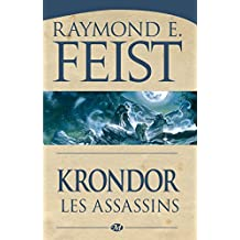 Krondor : les Assassins: Le Legs de la Faille, T2