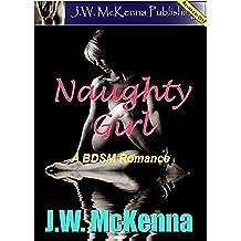 Naughty Girl (English Edition)