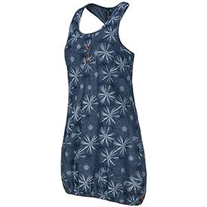 alife & kickin Damen Kleid CAMERON Dress Sommerkleid Strandkleid Jerseykleid Freizeitkleid XS-XL