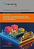 Schaltungs- und Regelungskonzept eines induktiven Ladesystems hoher Leistung für die Elektromobilität. (Solare Energie- und Systemforschung)