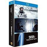 Interstellar + Gravity + 2001, l'odyssée de l'espace