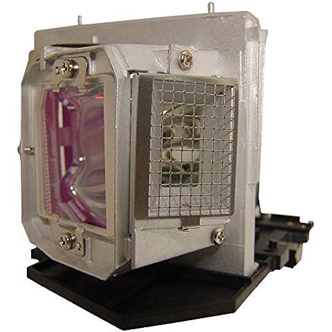 Envío gratuito Original lámpara del proyector 317-1135/OR511J/725-10134 para DELL 4310WX proyector
