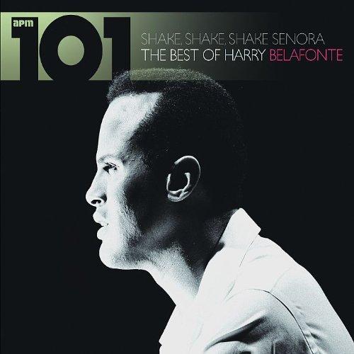 Shake,Shake,Shake Senora-the Best of..