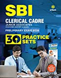 SBI Clerk Junior Associates Practice set - Pre Exam 2018