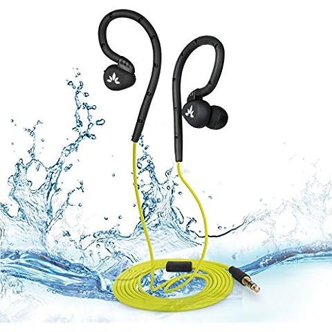 Avantree IPX8 Auricolari impermeabili per il nuoto