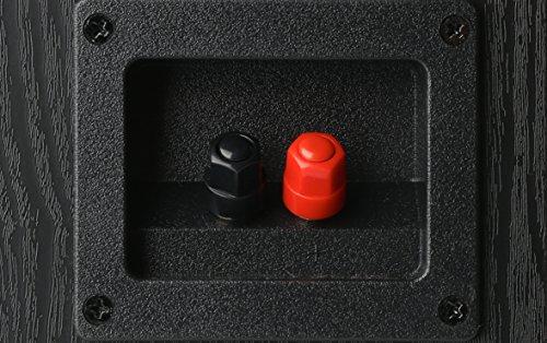 Polk Audio TSx 220B Bookshelf Speaker - Black
