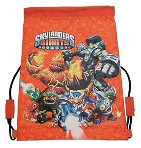 Skylanders Giants Trainer Bag