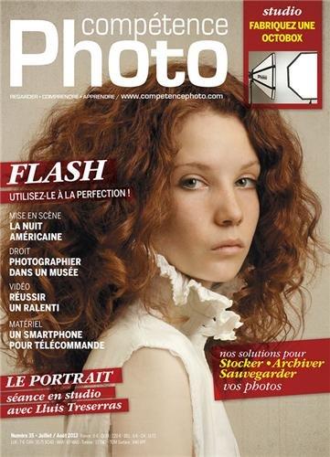 Compétence Photo n°35 - Flash, utilise...