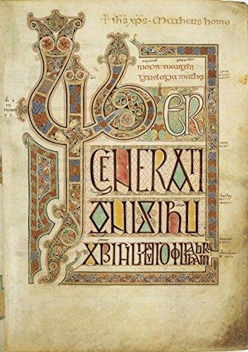 Book of Kells (English Edition)