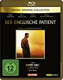 The English Patient - Blu-ray - Der engl...