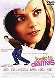 Todo Lo Demas [DVD]
