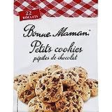Bonne Maman Cookies Pépites De Chocolat - ( Prix Par Unité ) - Envoi Rapide Et Soignée