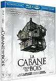 La Cabane dans les bois [Blu-ray] [Combo Blu-ray + DVD]
