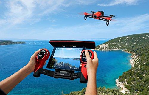 Parrot Bebop Drohne + Skycontroller - 8
