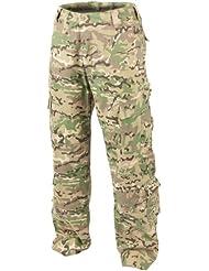 MFH ACU combate pantalones Ripstop Operation Camo tamaño L