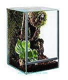 Terrarium Nano Pro - Terrario cm20x15x25h