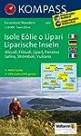 Isole Eolie o Lipari/Liparische Insel...
