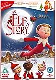 An Elf's Story: The Elf on the Shelf  [DVD]