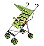 Sunbaby Trendy Baby Buggy (Green)
