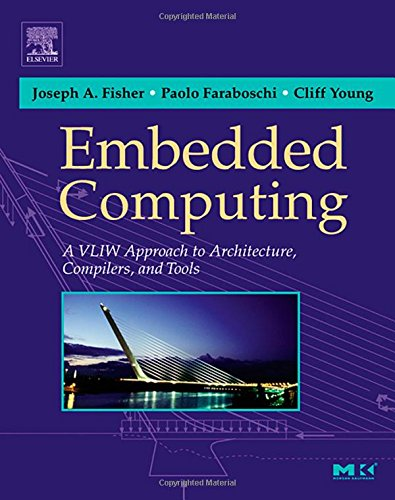 Embedded Computing. A VLIW Approach to Architecture, Compilers and Tools Usa Compression-tool