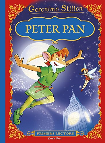 peter-pan-primers-lectors-geronimo-stilton-primers-lectors