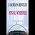 Final Whistle (English Edition)