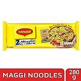#4: Maggi 2 Minutes Noodles Masala, 280g