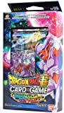 Bandai- Gioco di carte Dragon Ball Super BCLDBSP1176. Special Pack Set - Miraculous Revival.