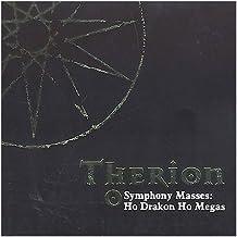 Symphony Masses: Ho Drakon Ho Megas [Vinyl LP]