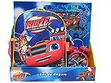 Blaze And The Monster Machine Blaze Set de Regalo (CYP Imports CK-01-BZ)