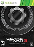 Gears of War 3 - Limited Edition (Xbox 3...