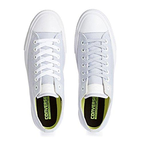 converse - 155537c WHITE|GREY