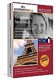 Die besten Französisch lernen Softwares - Sprachenlernen24.de Französisch-Basis-Sprachkurs: PC CD-ROM für Windows/Linux/Mac OS X Bewertungen