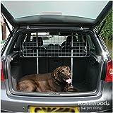 Rosewood 02449 Hundegitter fürs Auto - 4