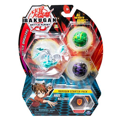 BAKUGAN 20108698-6053077 Multicolor