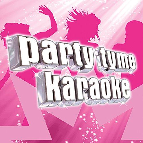 Party Tyme Karaoke - Girl Pop 14 (Party Tyme Karaoke-girl-pop)