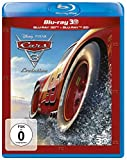 Cars 3 - Evolution (+ Blu-ray 2D) Bild