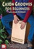 Cajon Grooves For Beginners [DVD] [NTSC]