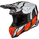 Airoh TWGR32 Twist Great Orange Matt, 59-60 cm
