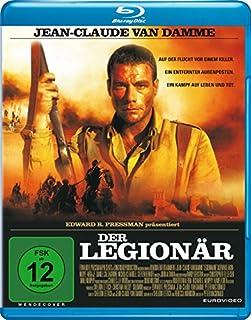 Der Legionär [Blu-ray]