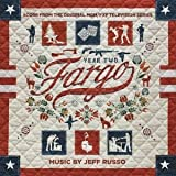 Fargo Year 2 (Score from the Original MGM / FXP Television Series) by Jeff Russo (2016-05-04)