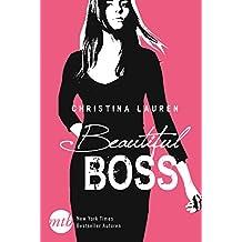 Beautiful Boss: Novelle (Beautiful Bastard 9)