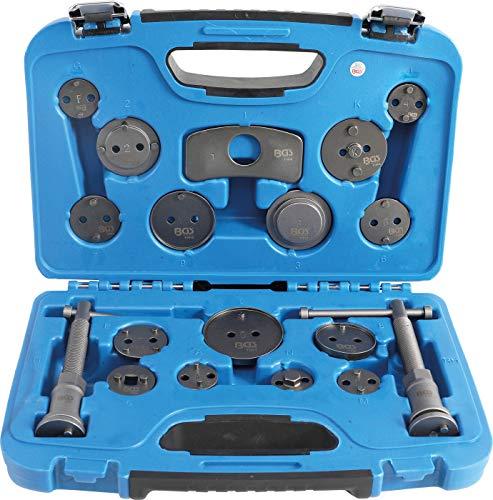 BGS 1119   Bremskolben-Rückstell-Satz   18-tlg.   Bremskolbenrücksteller, Rücksteller, Kolbenrücksteller