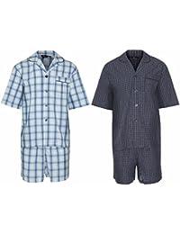 Champion - Ensemble de pyjama - Ensemble pyjama - Manches Courtes - Homme