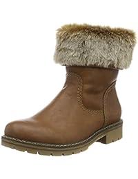 Rieker Y9193, Botines para Mujer  Zapatos de moda en línea Obtenga el mejor descuento de venta caliente-Descuento más grande
