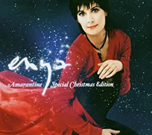 Amarantine (Christmas Edition)