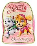 Paw Patrol Skye Everest Junior Children's School Backpack Kinder-Rucksack 31 Centimeters 12 Pink